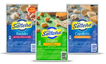 La Salteña | Pastas Frescas